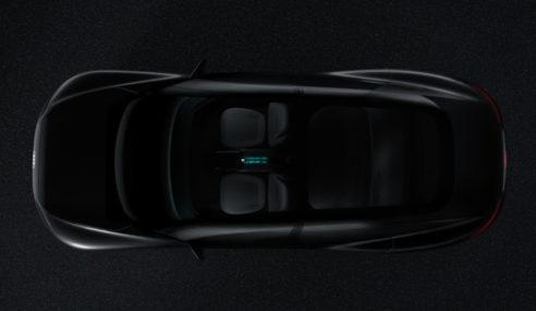 Audi grandsphere Concept : Rendez-vous le 2 Septembre