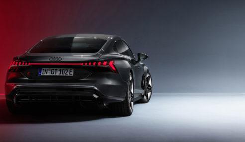 Audi digitalise son expérience client