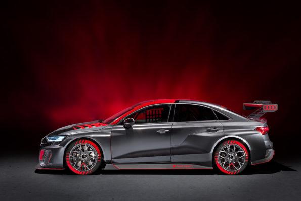 Audi RS 3 LMS (2021)