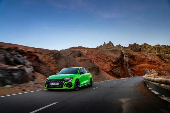 Audi RS 3 Berline
